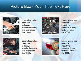 0000093766 PowerPoint Templates - Slide 14