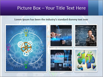 0000093767 PowerPoint Templates - Slide 19