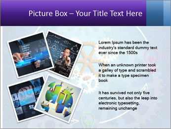 0000093767 PowerPoint Templates - Slide 23