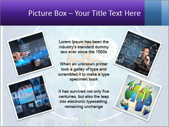 0000093767 PowerPoint Templates - Slide 24