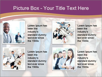 0000093768 PowerPoint Templates - Slide 14