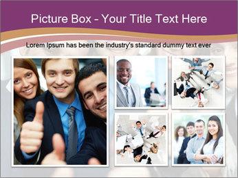 0000093768 PowerPoint Templates - Slide 19