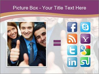 0000093768 PowerPoint Templates - Slide 21