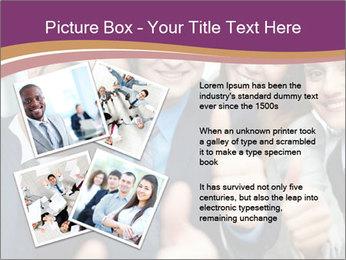 0000093768 PowerPoint Templates - Slide 23