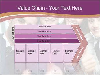 0000093768 PowerPoint Templates - Slide 27
