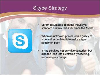 0000093768 PowerPoint Templates - Slide 8