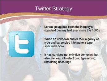 0000093768 PowerPoint Templates - Slide 9