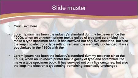 0000093768 PowerPoint Template - Slide 2