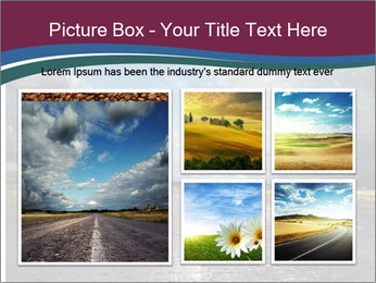 0000093770 PowerPoint Templates - Slide 19