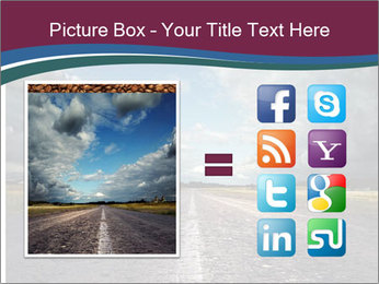 0000093770 PowerPoint Templates - Slide 21