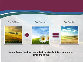 0000093770 PowerPoint Templates - Slide 22