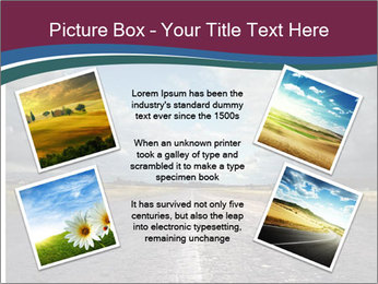 0000093770 PowerPoint Templates - Slide 24