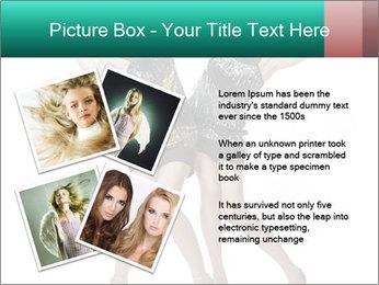 0000093772 PowerPoint Templates - Slide 23