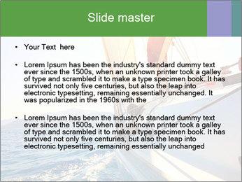 0000093773 PowerPoint Templates - Slide 2
