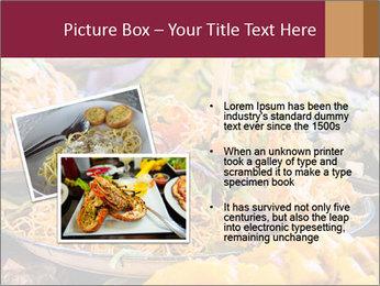 0000093774 PowerPoint Template - Slide 20