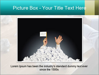 0000093777 PowerPoint Templates - Slide 15