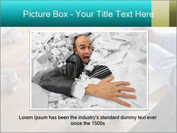 0000093777 PowerPoint Templates - Slide 16