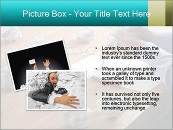0000093777 PowerPoint Templates - Slide 20
