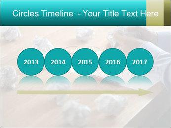 0000093777 PowerPoint Templates - Slide 29