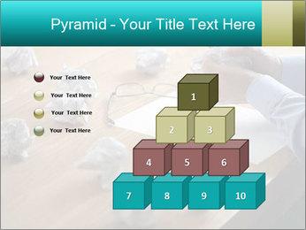 0000093777 PowerPoint Templates - Slide 31