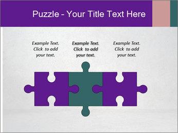 0000093782 PowerPoint Templates - Slide 42