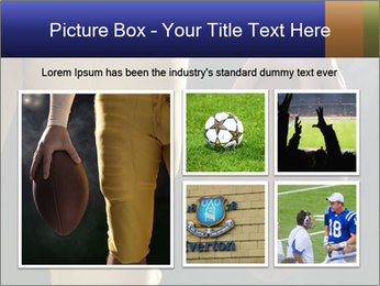 0000093784 PowerPoint Templates - Slide 19