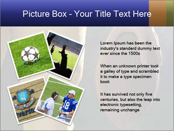 0000093784 PowerPoint Templates - Slide 23