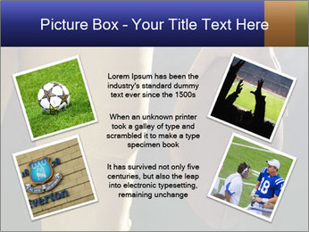 0000093784 PowerPoint Templates - Slide 24
