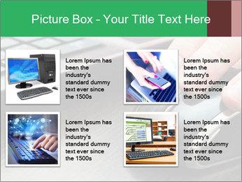 0000093786 PowerPoint Templates - Slide 14