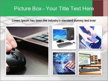 0000093786 PowerPoint Templates - Slide 19
