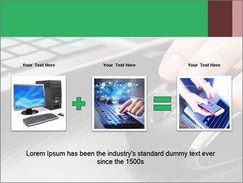 0000093786 PowerPoint Templates - Slide 22