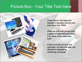 0000093786 PowerPoint Templates - Slide 23