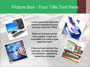 0000093786 PowerPoint Templates - Slide 24