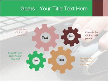 0000093786 PowerPoint Templates - Slide 47