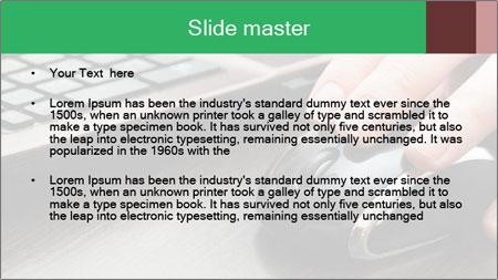 0000093786 PowerPoint Template - Slide 2