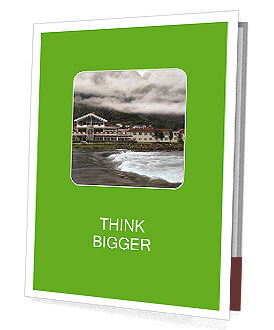0000093789 Presentation Folder