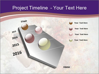 0000093794 PowerPoint Templates - Slide 26