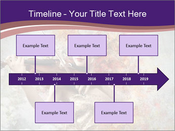 0000093794 PowerPoint Templates - Slide 28