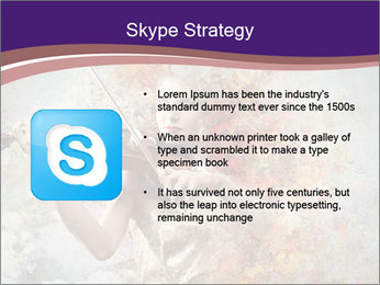 0000093794 PowerPoint Templates - Slide 8