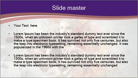 0000093794 PowerPoint Template - Slide 2