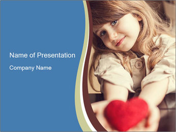 0000093795 PowerPoint Templates - Slide 1