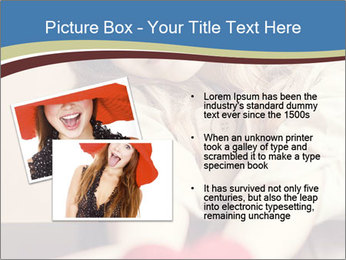 0000093795 PowerPoint Templates - Slide 20