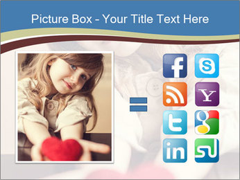0000093795 PowerPoint Templates - Slide 21