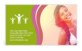 0000093797 Business Card Template