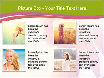 0000093797 PowerPoint Templates - Slide 14
