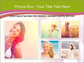 0000093797 PowerPoint Templates - Slide 19