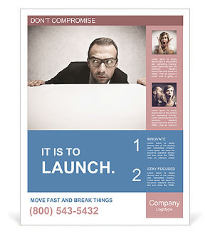 0000093800 Poster Templates