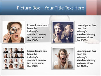 0000093800 PowerPoint Templates - Slide 14