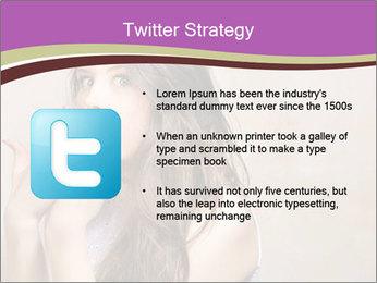 0000093801 PowerPoint Templates - Slide 9