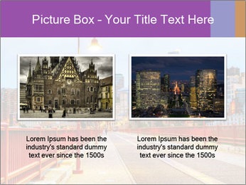 Downtown Minneapolis PowerPoint Template - Slide 18